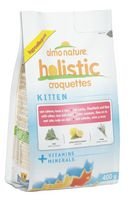 almo nature holisic croquettes kitten food